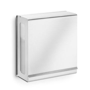 Blomus - Nexio - podajnik do ręczników papierowych - wymiary: 30 x 27 x 13 cm