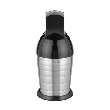 Moha - Party Time - shaker i kruszarka do lodu - wysokość: 22,5 cm