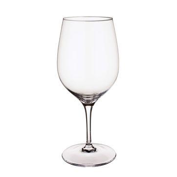 Villeroy & Boch - Entrée - 4 kieliszki do czerwonego wina - wysokość: 19,8 cm