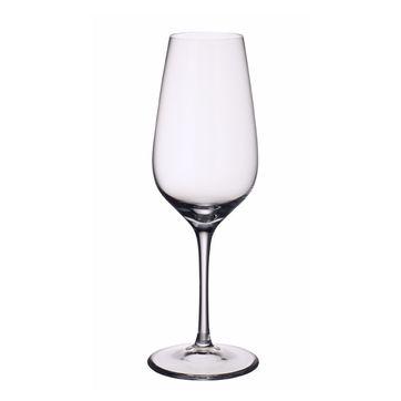 Villeroy & Boch - Entrée - 4 kieliszki do szampana - wysokość: 20,5 cm