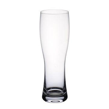 Villeroy & Boch - Purismo Beer - szklanka do piwa pszenicznego - wysokość: 24,3 cm