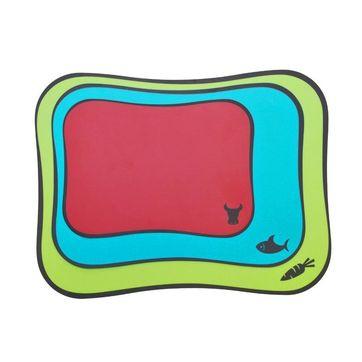 Moha - Flex&Colors - 3 elastyczne maty do krojenia