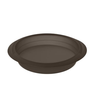 Lurch - FlexiForm - silikonowa tortownica - średnica: 26 cm