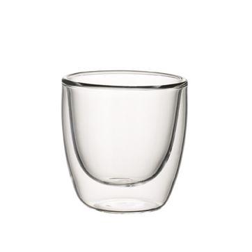 Villeroy & Boch - Artesano Hot Beverages - szklanka - pojemność: 0,11 l
