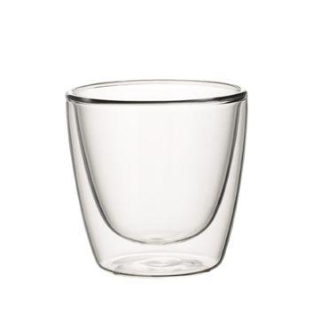 Villeroy & Boch - Artesano Hot Beverages - szklanka - pojemność: 0,22 l