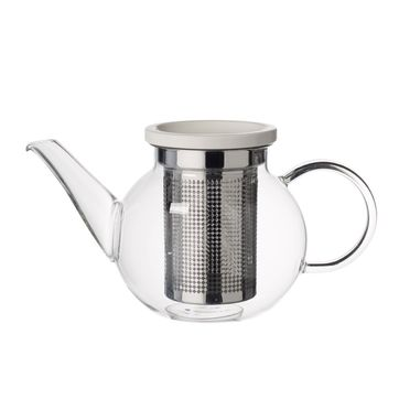 Villeroy & Boch - Artesano Hot Beverages - dzbanek z filtrem - pojemność: 0,5 l