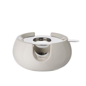 Villeroy & Boch - Artesano Hot Beverages - podgrzewacz - wysokość: 7 cm