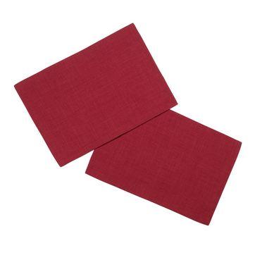 Villeroy & Boch - Textil Uni TREND - 2 podkładki - wymiary: 30 x 50 cm