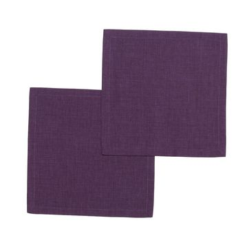 Villeroy & Boch - Textil Uni TREND - 2 serwetki - wymiary: 40 x 40 cm