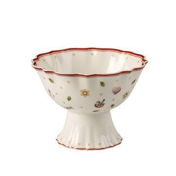 Villeroy & Boch - Toy's Delight - miska na podstawce - wysokość: 15 cm