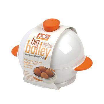 MSC - pojemnik do gotowania jajek w mikrofalówce - na 4 jajka