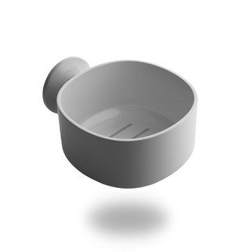 Alessi - Birillo - pojemnik łazienkowy - wymiary: 19 x 15 x 8 cm
