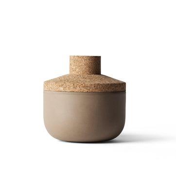 Menu - Storage Stone - pojemnik - wysokość: 14 cm