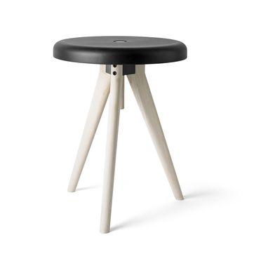 Menu - Flip Around - stołek - stolik - taca - wysokość: 46 cm