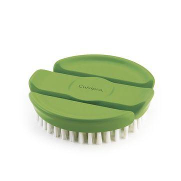 Cuisipro - szczotka do czyszczenia warzyw - średnica: 8,6 cm