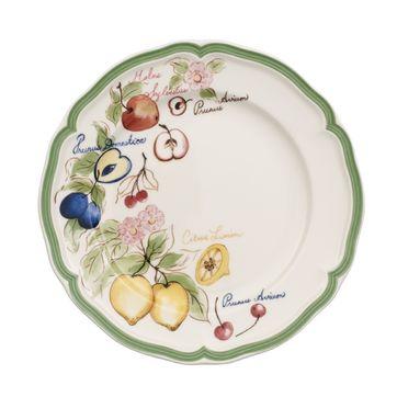 Villeroy & Boch - French Garden Arles - talerz sałatkowy - średnica: 21 cm