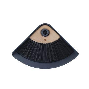RIG-TIG - Sweep-it - szczotka i szufelka - wymiary: 28 x 19,5 cm
