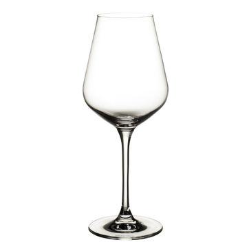 Villeroy & Boch - La Divina - 4 kieliszki do czerwonego wina - wysokość: 23,5 cm