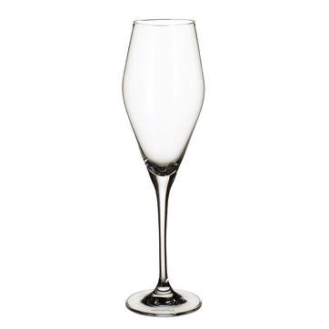 Villeroy & Boch - La Divina - 4 kieliszki do szampana - wysokość: 25,2 cm