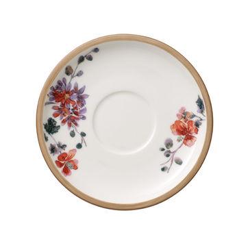 Villeroy & Boch - Artesano Provencal Verdure - spodek do filiżanki do herbaty - średnica: 16 cm