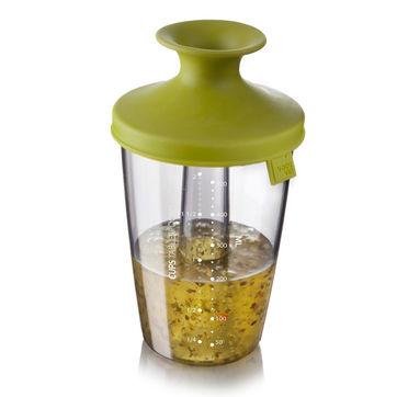 Tomorrow's Kitchen - POP - shaker do sosów i marynat - pojemność: 0,6 l