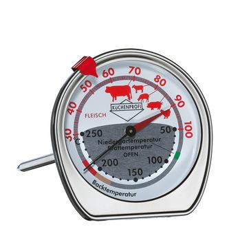 Küchenprofi - termometr do piekarnika i pieczeni - średnica: 7,5 cm