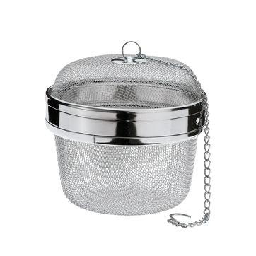 Küchenprofi - koszyk do przypraw/zaparzacz - średnica: 10,5 cm