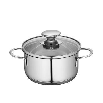 Küchenprofi - garnki