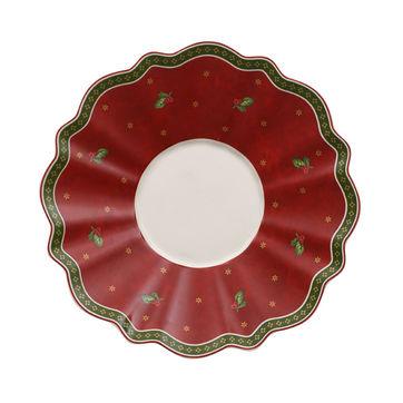 Villeroy & Boch - Toy's Delight - spodek do bulionówki - średnica: 19 cm