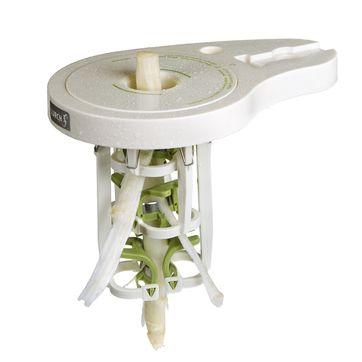 Lurch - automatyczny obierak do szparagów