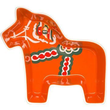 Sagaform - Sweden - miska koń - wymiary: 21 x 20 cm