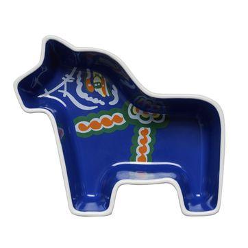 Sagaform - Sweden - miseczka koń - wymiary: 16 x 14 cm