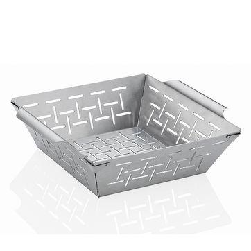 Küchenprofi - koszyk do grillowania - wymiary: 25,5 x 21 x 7,5 cm