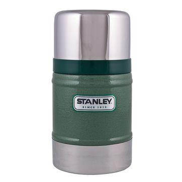 Stanley - Classic - stalowy termos obiadowy - pojemność: 0,5 l