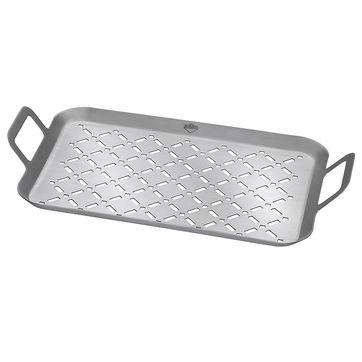 Küchenprofi - Style - taca do grillowania - wymiary: 43 x 25 cm