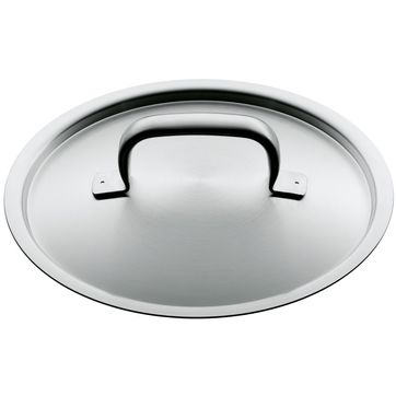 WMF - Gourmet Plus - stalowa pokrywka - średnica: 20 cm