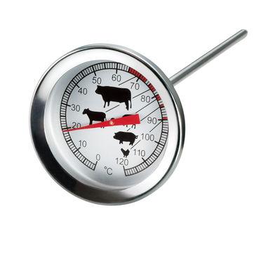 Moha - Thermo - termometr do pieczenia mięs - wysokość: 10 cm