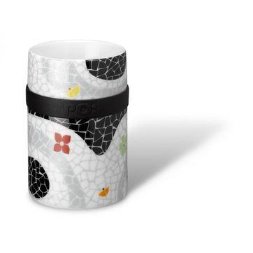 PO: - Barcelona - kubek Mosaico - pojemność: 0,2 l