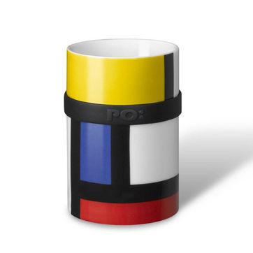 PO: - Ring - kubek Mondri - pojemność: 0,2 l