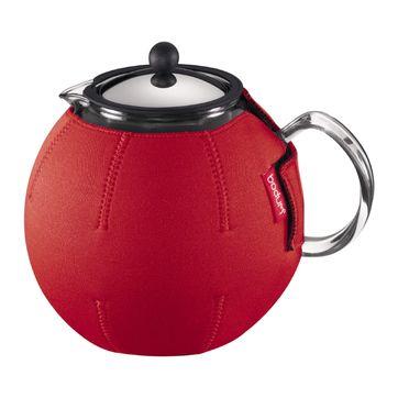 Bodum - Nero - pokrowiec na zaparzacz do herbaty - na zaparzacz Assam 1,5 l