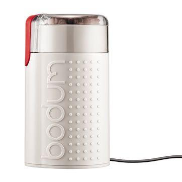 Bodum - Bistro - elektryczny młynek do kawy - wysokość: 16,5 cm
