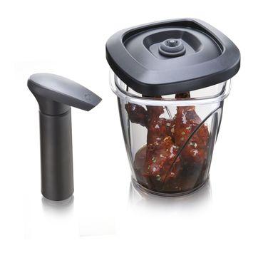 Tomorrow's Kitchen - pojemnik do marynowania - pojemność: 1,3