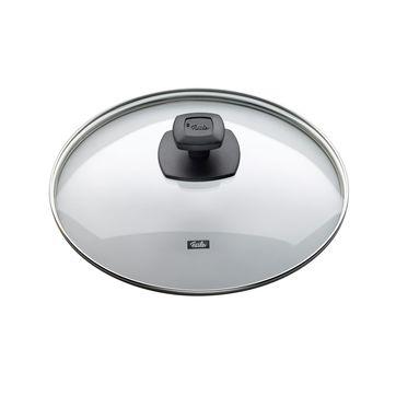 Fissler - Comfort - szklana pokrywa do patelni - średnica: 20 cm