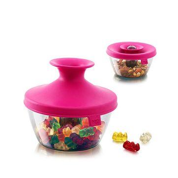 Tomorrow's Kitchen - HOP - pojemniki na przekąski - pojemność: 0,2 l