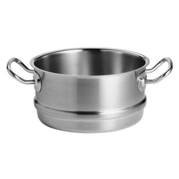 Fissler - original-profi collection - parownik - średnica: 24 cm