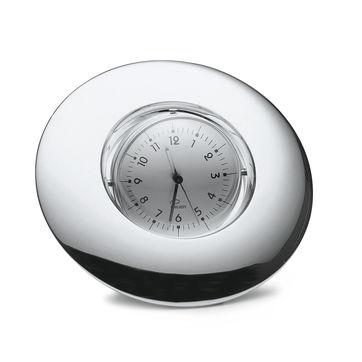 Philippi - Scroll - zegarek/ramka na zdjęcie - średnica: 11 cm