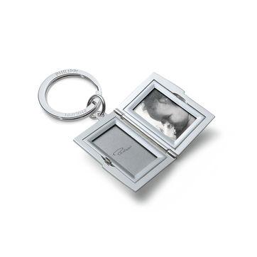 Philippi - Frame - brelok z miejscem na zdjęcia - wymiary: 4,5 x 3,5 cm