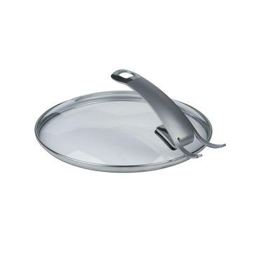 Fissler - Premium - szklana pokrywa do patelni - średnica: 24 cm