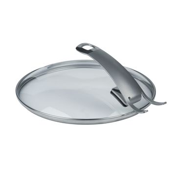 Fissler - Premium - szklana pokrywa do patelni - średnica: 28 cm