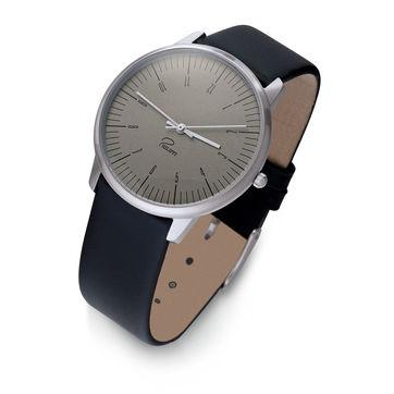 Philippi - Tempus - zegarek - średnica: 3,5 cm
